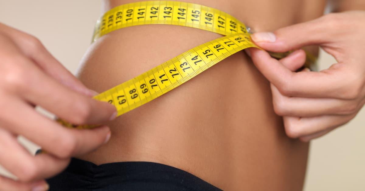 Plicometria per la determinazione della massa grassa presso Medical Sport Roma
